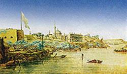 День взятия турецкой крепости Измаил русскими войсками под командованием А.В. Суворова